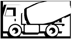 Mountain Top Concrete, Inc.'s logo